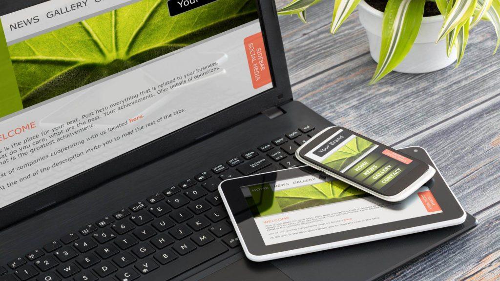 Responsive Webdesign Hamburg